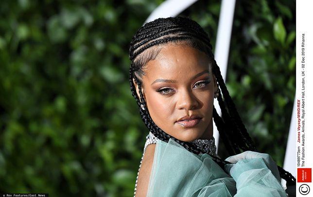 Rihanna znów jest singielką