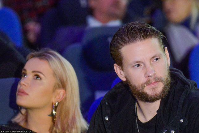 Julia Kuczyńska i Sebastian Fabijański komentują związek