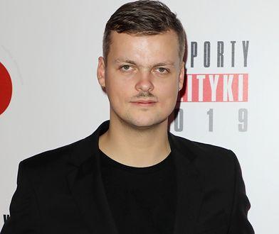 Paszporty Polityki 2019. Błażej Król został laureatem prestiżowej nagrody!