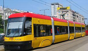 Tramwaje nie pojadą ul. Puławską w Warszawie przez trzy miesiące