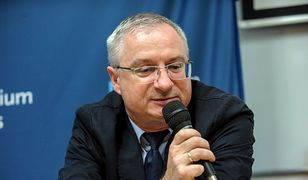 Krzysztof Bondaryk był szefem ABW w latach 2008-2013