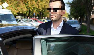 """""""Frog"""" był wielokrotnie sądzony i skazany za ponad 100 wykroczeń"""