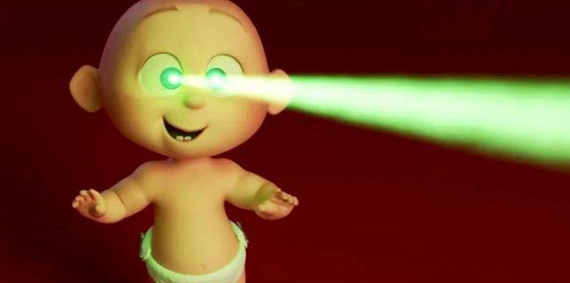 """Zapowiedź animacji """"Iniemamocni 2"""" hitem sieci. Rekordowy zwiastun"""