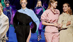Milan Fashion Week - wiosna lato 2017 - podsumowanie