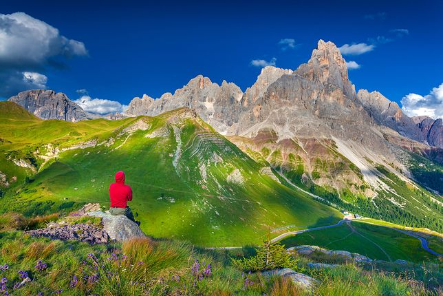 Wyjazd do Trentino jest doskonałą propozycją dla osób kochających piękne widoki i aktywną turystykę
