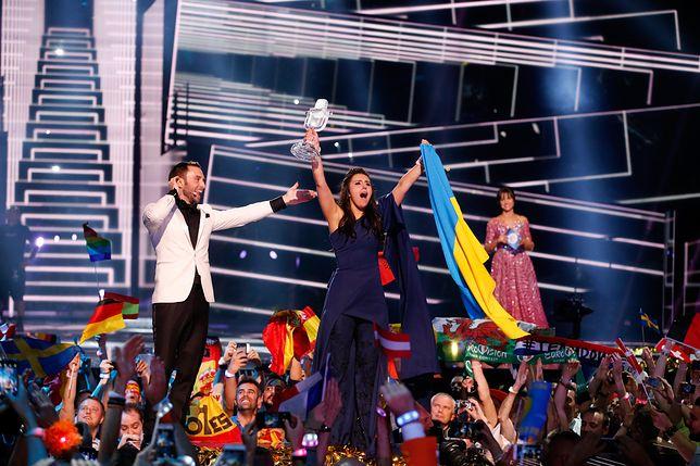 Eurowizja 2017: Rosja przejmie konkurs od Ukrainy?