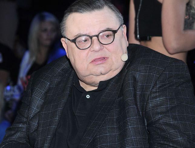 Wojciech Mann wystąpił w reklamie. Nawiązuje do odejścia z radia