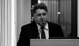 Nie żyje Grzegorz Szetyński. Polityk chorował na COVID-19