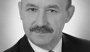 Kazimierz Węgrzyn nie żyje. Działacz PiS miał 63 lata