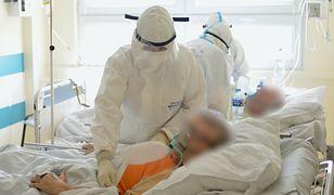 Koronawirus. Najnowszy raport Ministerstwa Zdrowia