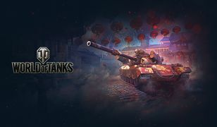 Księżycowy nowy rok w World of Tanks PC I World of Tanks Blitz