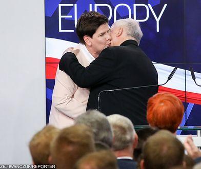 Beata Szydło rekordzistką w wyborach do Europarlamentu. Zagłosowało na nią 524 951 osób