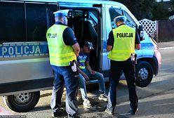 Pijany kierowca zabił matkę z dzieckiem. Mężczyzna przyznał się do winy