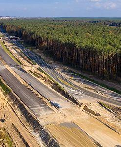 Nowy plan budowy dróg GDDKiA 2022 r. Powstanie 250 km tras. Najważniejsze odcinki