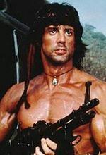 """Rambo"": filmowy hit będzie serialem! Sylvester Stallone powróci do słynnej roli?"