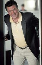 Alec Baldwin znów tatą