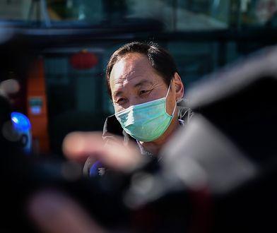 Koronawirus z Chin wzbiera śmiertelne żniwo.
