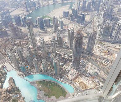 Dubaj robi wrażenie, ale trudno go zdefiniować