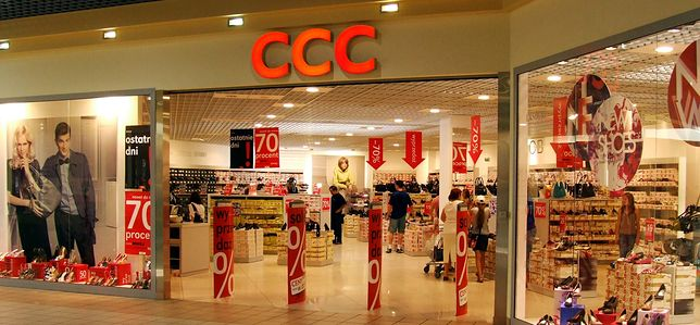 CCC swoją główną siedzibę ma w Polkowicach