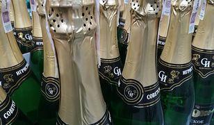 """W """"ruskich szampanach"""" wina owocowego może być tylko 50 proc."""