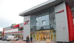 Sieć Intermarche zamknęła w 2019 roku 11 sklepów.