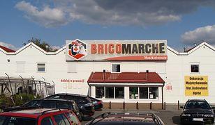 Sieć Bricomarché nie zwalnia tempa i otwiera kolejny supermarket w tym roku.