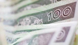 Pół miliarda długów na dlugi.wp.pl, we wrześniu miliard?