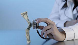 Haracz dla fiskusa za pakiet medyczny