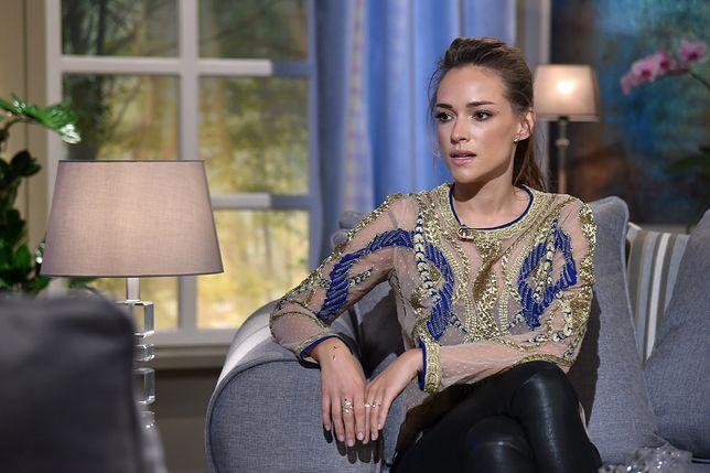 Alicja Bachleda-Curuś: ''Szczerość jest seksowna'' [WYWIAD]