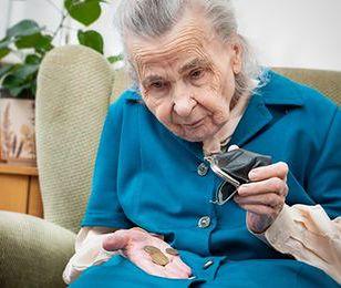 Dla opiekunów osób starszych pracy nie zabraknie