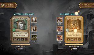 Arkheim - Realms at War: Wczesny dostęp