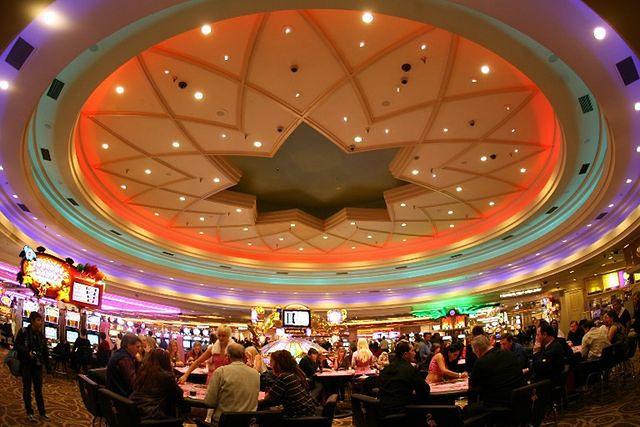 Oto największe stolice hazardu!