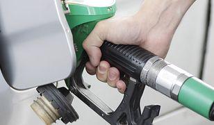 Kierowcy nie mogli w ostatnich dniach narzekać na ceny na stacjach benzynowych