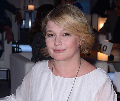Dominika Ostałowska w 2017 roku