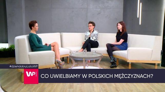"""Jacy są polscy faceci? """"Pokoleniowo bardzo się zmienili"""""""