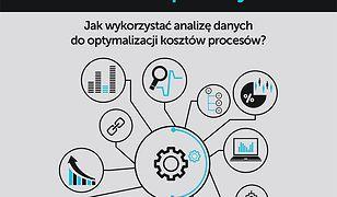 Big Data w przemyśle. Jak wykorzystać analizę danych do optymalizacji kosztów procesów?