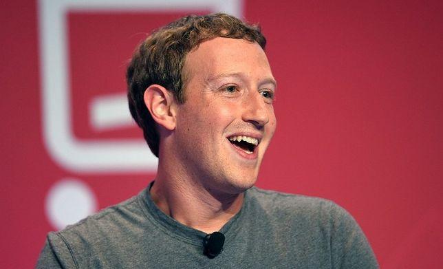 Zuckerberg chce stworzyć małe, lokalne społeczności .