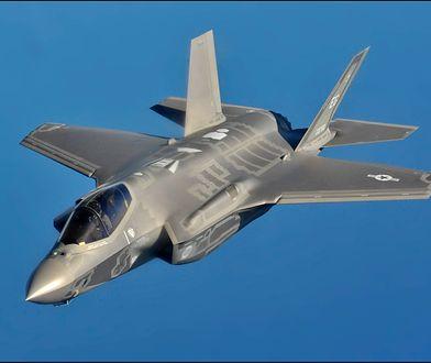 F-35 dla Polski