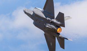 Korea Południowa chwali się zakupem F-35