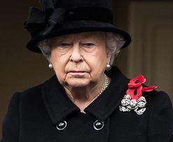 """Smutne wieści z Pałacu. Królowa jest """"całkowicie zdruzgotana"""""""