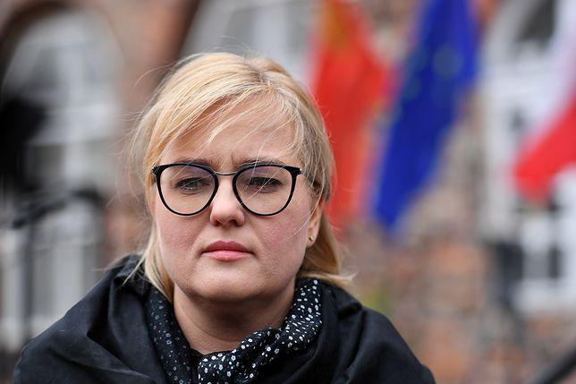 Magdalena Adamowicz startując z 2 miejsca list Koalicji Europejskiej uzyskała blisko 200 tysięcy głosów