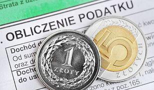 PIT 2015. Ministerstwo Finansów ostrzega przed firmami wstępnie wypełniającymi PIT