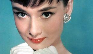 Dieta Audrey Hepburn była bardzo zdrowa