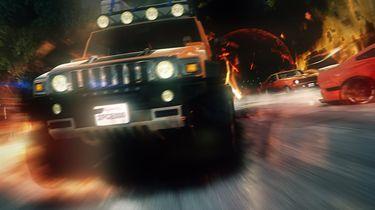 Premierowy zwiastun Blur i ścieżka dźwiękowa