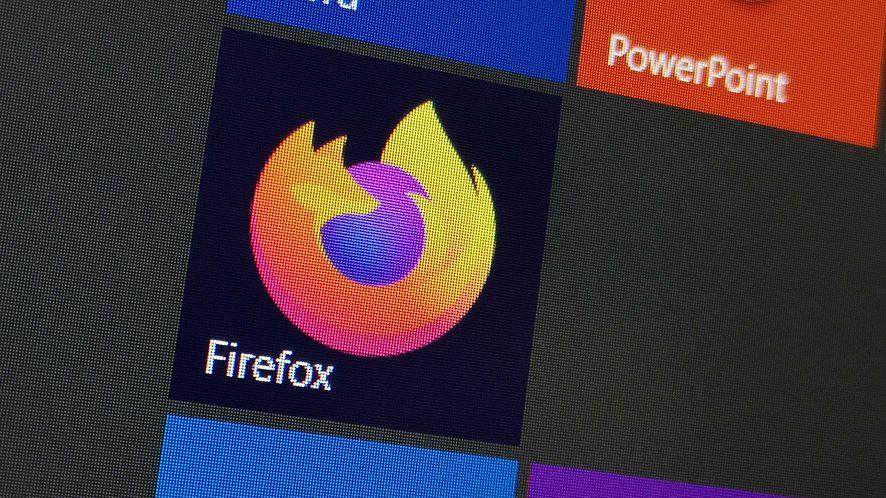"Mozilla testuje tryb ""tylko HTTPS"" w Firefoksie, fot. Oskar Ziomek"