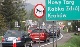 W Małopolsce będzie Zintegrowany System Sterowania Ruchem