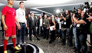 Madera - otwarto muzeum Cristiano Ronaldo