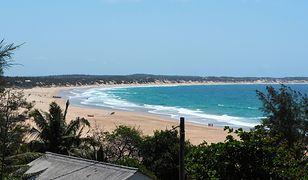 Mozambik to połączenie afrykańskiej magii, kolonialnego lenistwa i egzotycznej przygody
