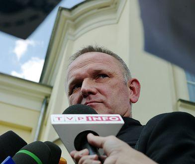 Ksiądz Wojciech Lemański został suspendowany w sierpniu 2014 r.