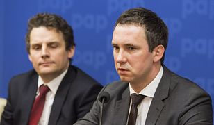 Decyzja nowego dyrektora PISF budzi kontrowersje